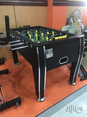 Table Soccer   Sports Equipment for sale in Abuja (FCT) State, Central Business Dis