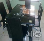 Quality Thick 6-Seater Dining Table | Furniture for sale in Lagos State, Yaba