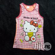 Character Vest   Children's Clothing for sale in Lagos State, Mushin