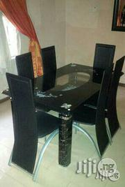 New Strong 6-Seater Dining Table | Furniture for sale in Lagos State, Agboyi/Ketu
