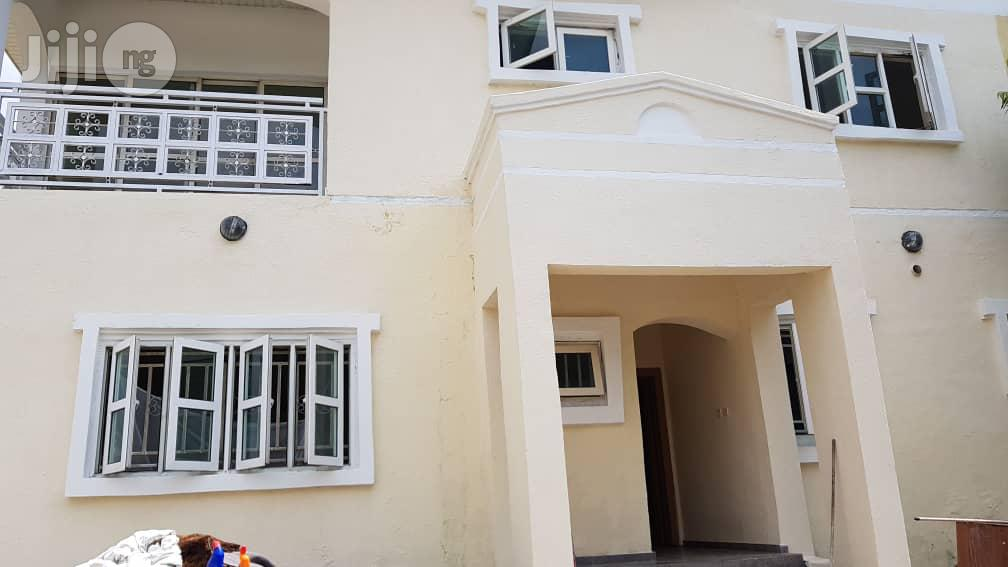 4 Bedroom Duplex With 2 Living Room at Eleganza Gardens, Ikota. | Houses & Apartments For Rent for sale in Lekki, Lagos State, Nigeria