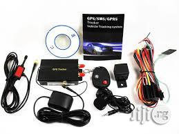 Motorcycle/Keke Tracking System And Installation