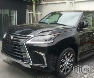 Lexus LX 2016   Cars for sale in Lagos State, Ikeja