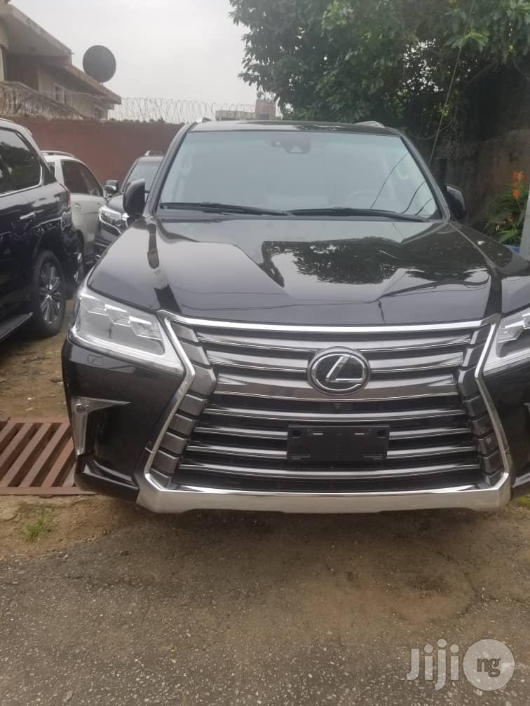 Lexus LX 2016 | Cars for sale in Ikeja, Lagos State, Nigeria