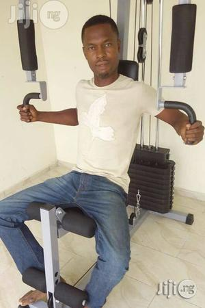 One Station Home Gym | Sports Equipment for sale in Lagos State