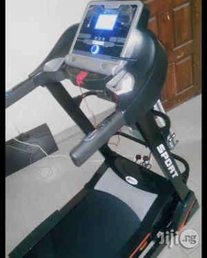 2.5hp Treadmill | Sports Equipment for sale in Lagos State, Ikorodu