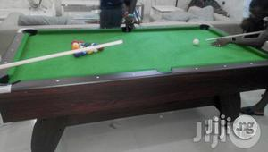 Pool Table   Sports Equipment for sale in Osun State, Ife