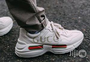 Archive: Replica Gucci Sneakers 9900 I