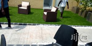 Best Green Quality Artificial Carpet Grass For Rent | Party, Catering & Event Services for sale in Lagos State, Ikeja