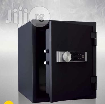 Archive: Electronic Safes