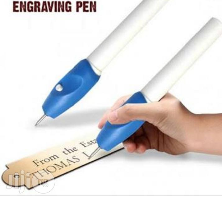 Engrave Pen | Stationery for sale in Mushin, Lagos State, Nigeria