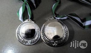 Medal With Prints   Arts & Crafts for sale in Lagos State, Victoria Island
