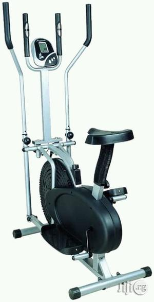 Brand New Orbitrac Cross Trainer Bike | Sports Equipment for sale in Rivers State, Port-Harcourt
