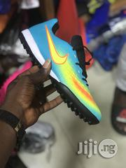 Canvass Boot | Shoes for sale in Abuja (FCT) State, Central Business Dis