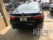 Lexus ES350 2015 Black | Cars for sale in Lagos State, Surulere