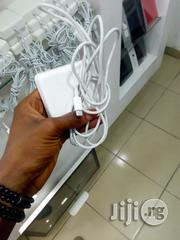 Macbook Pro Retinal Touchbar Charger Direct UK Used | Computer Accessories  for sale in Lagos State, Ikeja