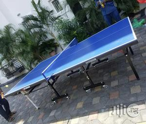 Outdoor Table Tennis Board (Water Resistance) | Sports Equipment for sale in Lagos State, Ajah