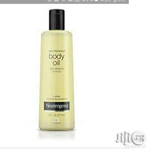 Neutrogena Oil | Skin Care for sale in Lagos State, Badagry