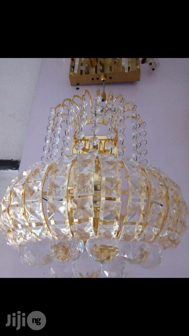 Quality Crystal Wall Bracket Light 2019 In Ojo Home Accessories Oge God Investment Ltd Jiji Ng