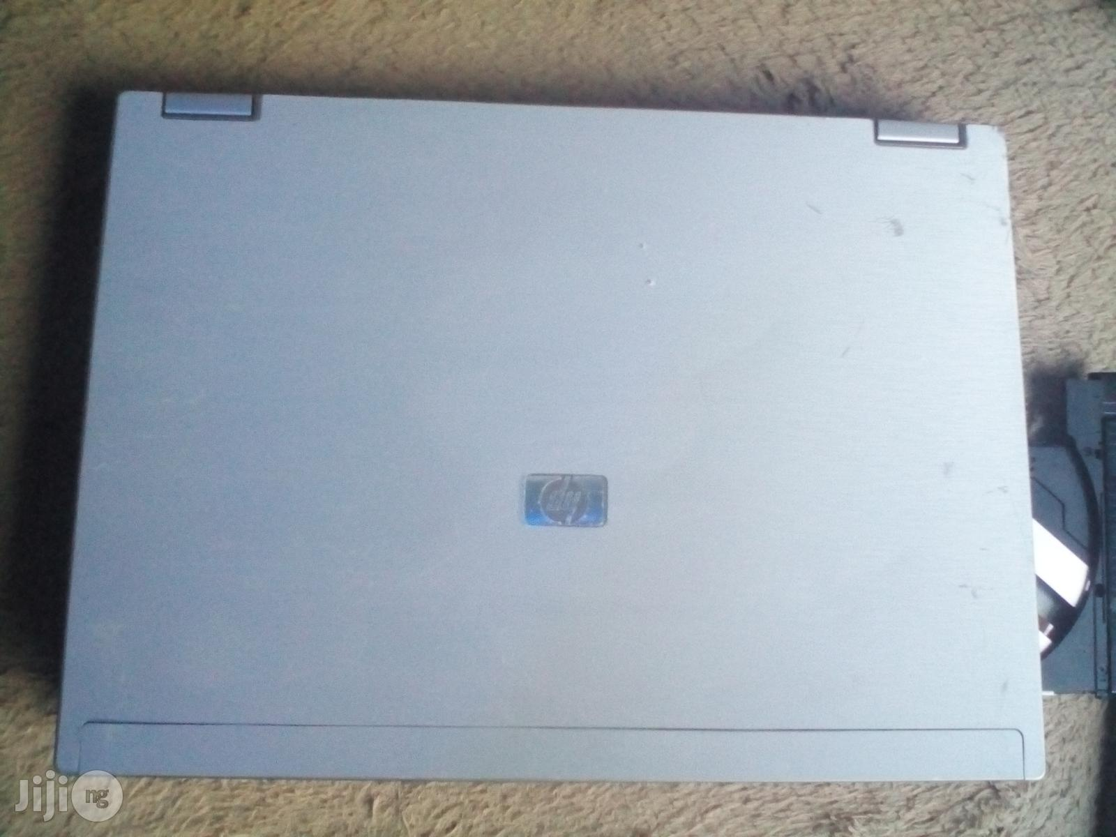 Laptop HP EliteBook 6930P 2GB Intel Core 2 Duo HDD 160GB | Laptops & Computers for sale in Benin City, Edo State, Nigeria