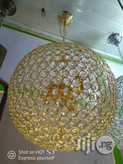 Quality Crystal Dropping Pendant Light   Home Accessories for sale in Lagos State, Ojo