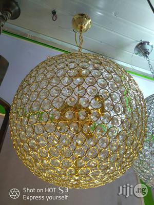 Quality Crystal Dropping Pendant Light | Home Accessories for sale in Lagos State, Ojo