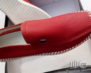 Trending Affordable Solid Red Sneakers