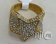 Star Ice Ring | Jewelry for sale in Lagos State, Lagos Island