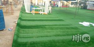 Artificial Green Grass At Ikeja For Hire | Party, Catering & Event Services for sale in Lagos State, Ikeja