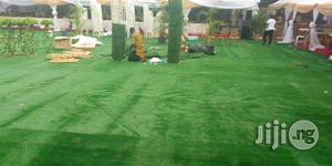 Artificial Green GRASS For Rent In Niger Ikeja Lagos | Manufacturing Services for sale in Lagos State, Ikeja