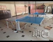 American Fitness Outdoor Table Tennis | Sports Equipment for sale in Bayelsa State, Southern Ijaw