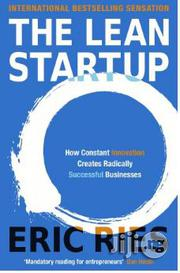 The Lean Startup: How Constant Innovation Creates Radically Successful Businesses Eric Ries | Books & Games for sale in Lagos State, Surulere