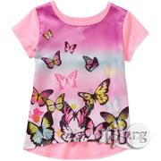 Garanimals Girls Top - 2/3y | Children's Clothing for sale in Lagos State, Surulere