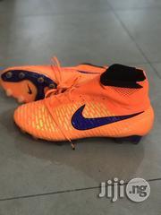Nike Soccer Boot (Original)   Shoes for sale in Kaduna State, Kudan