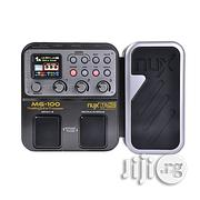 NUX Guitar Effect Pedal - MG-100 | Musical Instruments & Gear for sale in Rivers State, Port-Harcourt