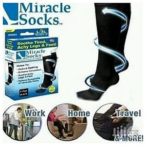 Anti-fatigue Miracle Sock | Clothing Accessories for sale in Lagos State, Lagos Island (Eko)