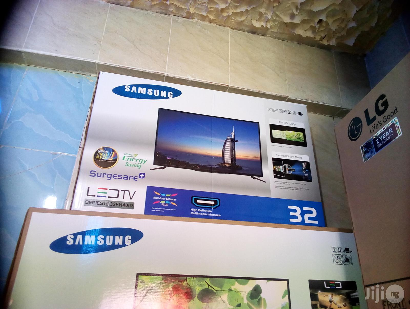 Samsung 43 Inches Led HDMI Television | TV & DVD Equipment for sale in Ojo, Lagos State, Nigeria