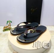 Zanotti Men's Slippers | Shoes for sale in Lagos State, Lagos Island