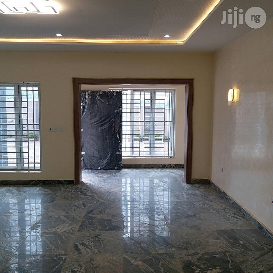 Archive: Brand New Terrace Duplexes In Katampe For Sale