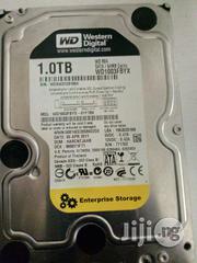 1TB Western Digital(WD) Internal Hard Disk   Computer Hardware for sale in Lagos State, Ikeja