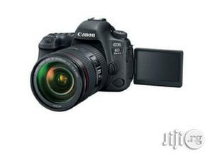 Canon Dslr Eos 6d + 24-105mm Lens | Photo & Video Cameras for sale in Lagos State, Lagos Island (Eko)