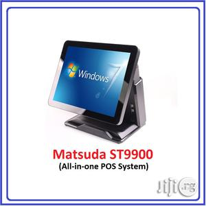 Matsuda ST9900 All-In-One POS System   Store Equipment for sale in Lagos State, Ikeja