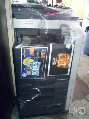 Bizhub C452 Photocopier   Printers & Scanners for sale in Lagos State, Surulere