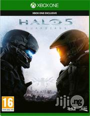 Halo 5: Guardians - Xbox One | Video Game Consoles for sale in Lagos State, Surulere