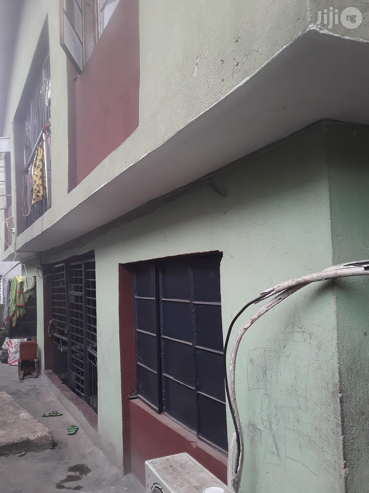 4units Of 3bedroom Flat For Sale At Off Akilo Road Ogba Ikeja