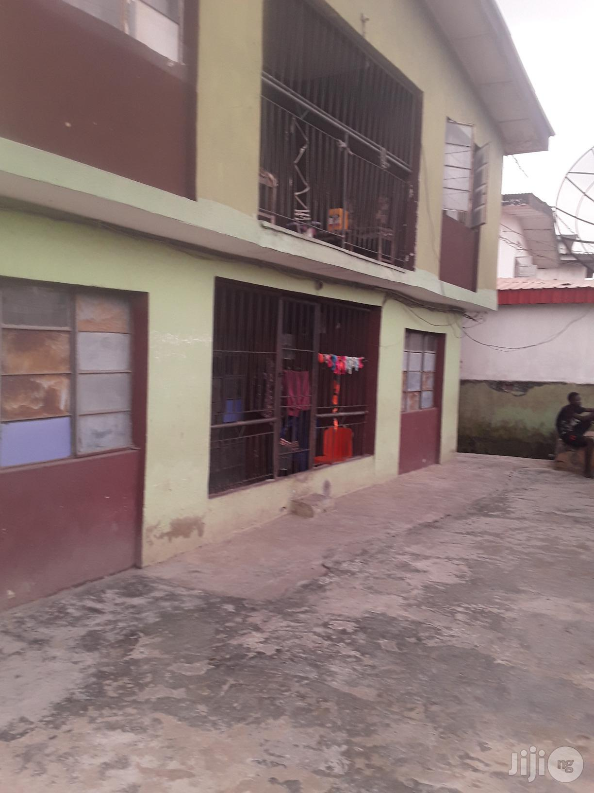 4units Of 3bedroom Flat For Sale At Off Akilo Road Ogba Ikeja   Houses & Apartments For Sale for sale in Ikeja, Lagos State, Nigeria