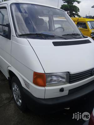 Volkswagen Pickup 1999 White | Buses & Microbuses for sale in Lagos State, Apapa