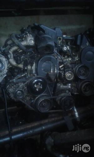 Engine For KIA Car With Gear Box   Vehicle Parts & Accessories for sale in Lagos State, Mushin