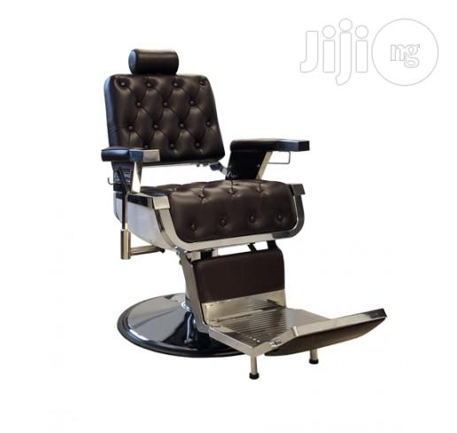 Archive: Barber Salon Chairs