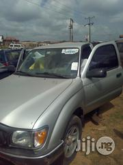 Toyota Tacoma 2004 Gold | Cars for sale in Oyo State, Akinyele